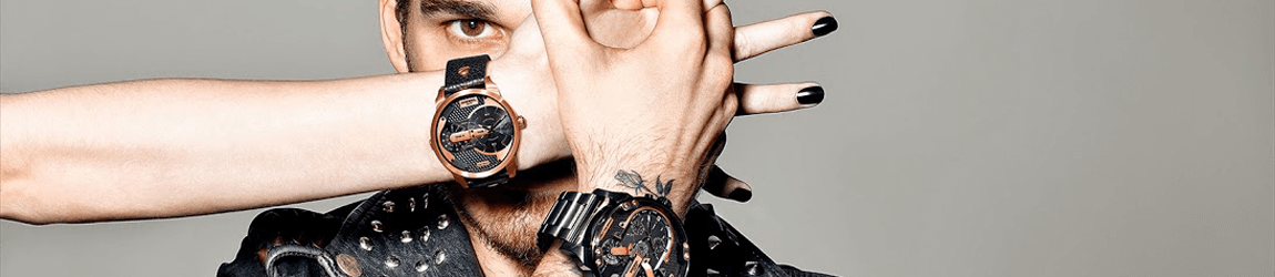 XXL Watches Banner