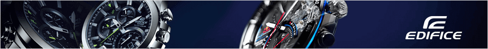 Casio Edifice Braceletes -