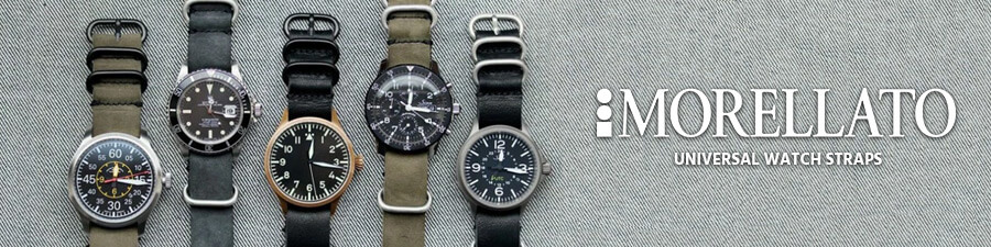 Morellato watch finder banner