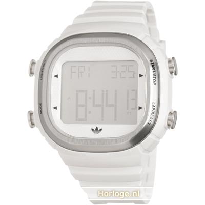 5f1f2648aab Relógio original. Adidas Seoul-Digital-White ADH2120 - 2011 Colecção  Primavera Verão