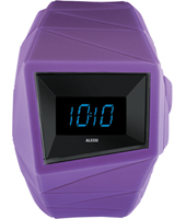 AL22003 Daytimer Purple 42mm