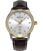 AL-525S4E3 Alpiner 41.50mm Swiss Made Classic Automatic Watch