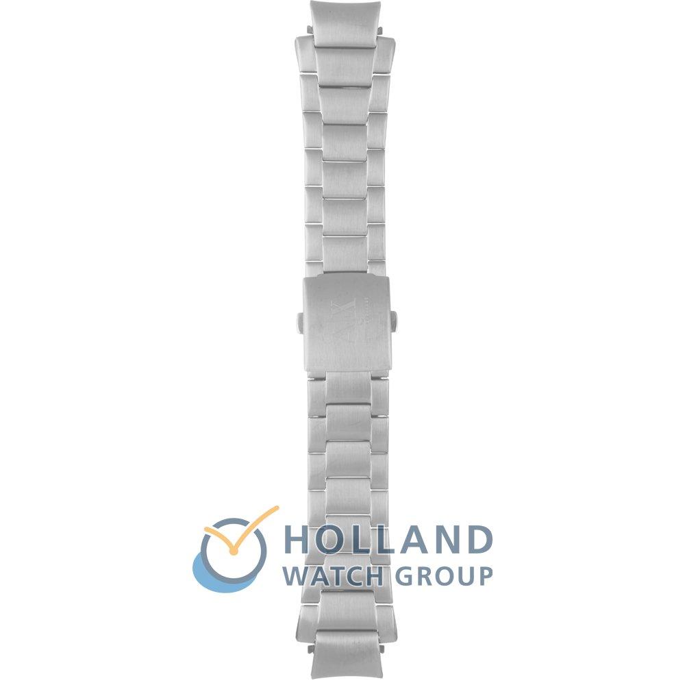 51e09de3472 Bracelete Armani Exchange AAX1403 Zero Light • Revendedor oficial ...