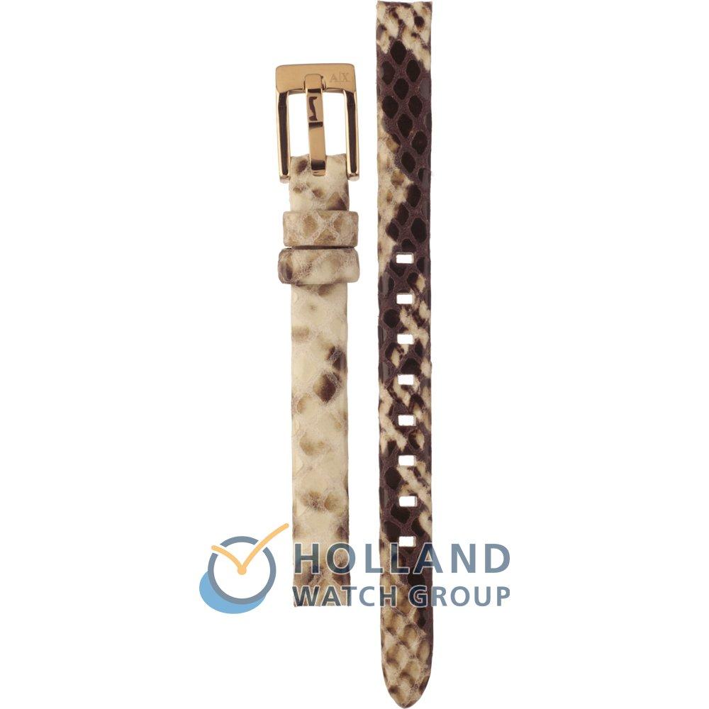 3213cca0072 Bracelete Armani Exchange AAX4130 Pipa • Revendedor oficial ...