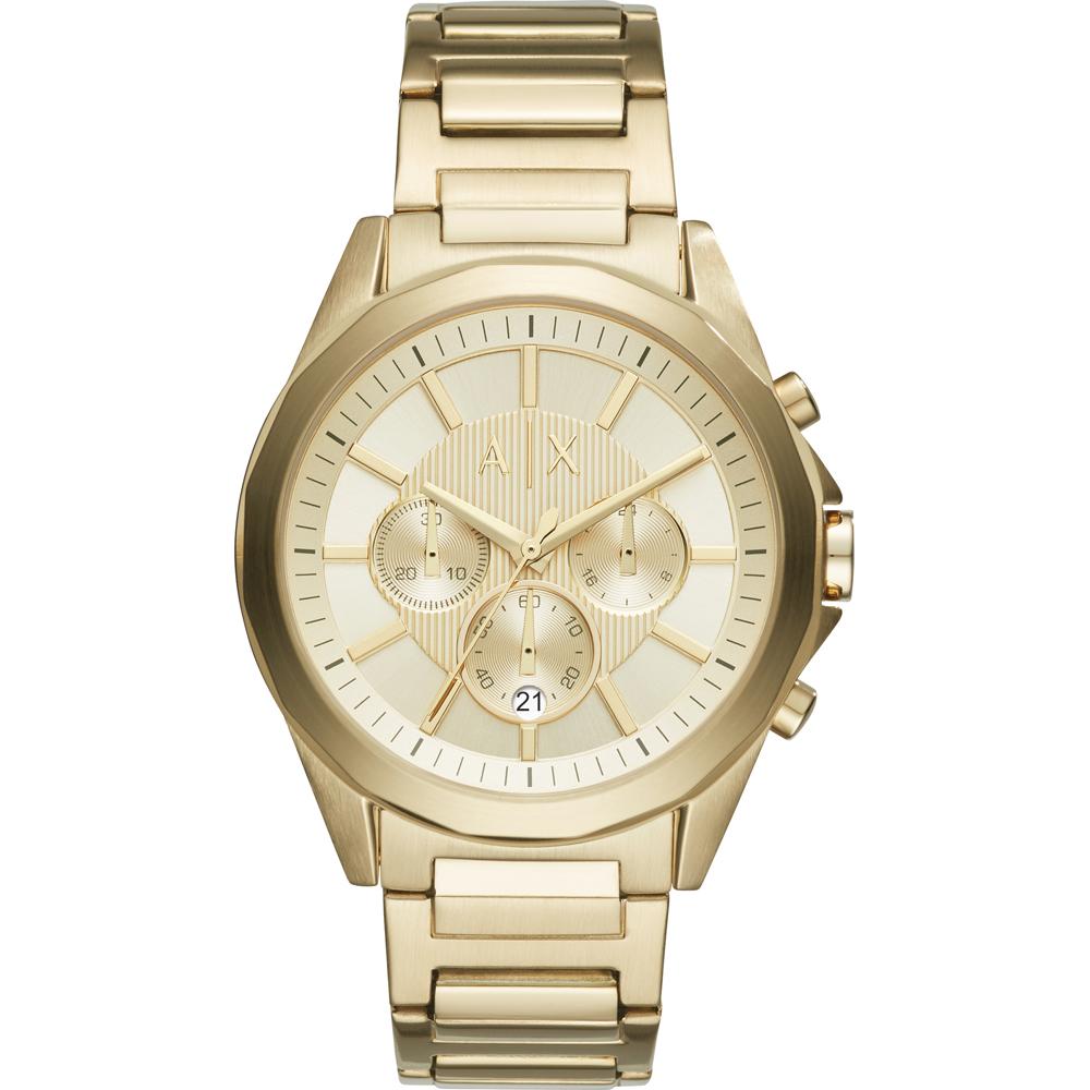 aecfa9f57c8 Relógio Armani Exchange X Homens AX2602 Drexler • EAN  4053858830141 ...