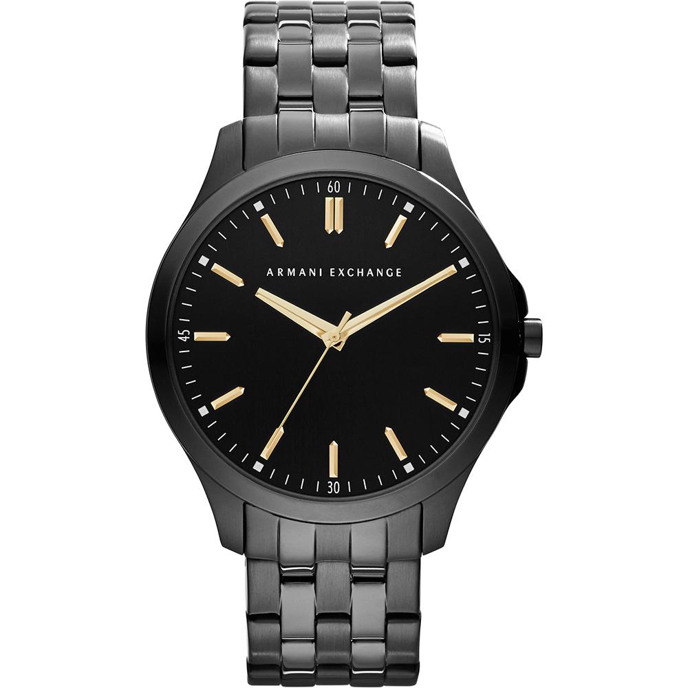 d4bd10e419c Relógio Armani Exchange X Homens AX2144 Hampton • EAN  4053858278332 ...