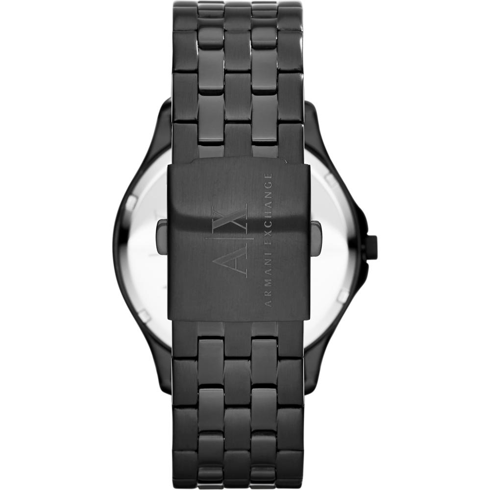 24729fe7f2f Relógio Armani Exchange X Homens AX2144 Hampton • EAN  4053858278332 ...