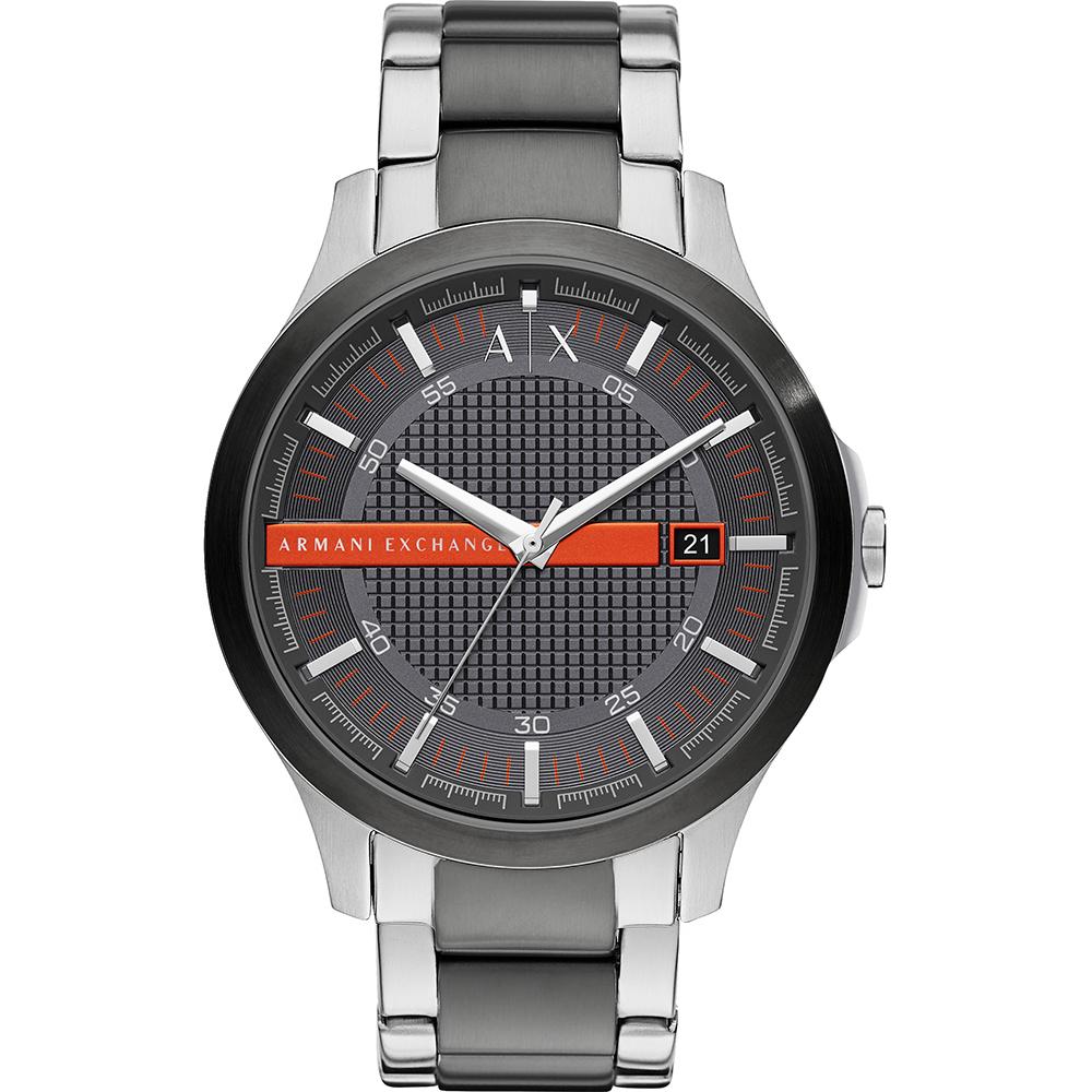 36f6efb8946e Relógio Armani Exchange X Homens AX2404 Hampton • EAN  4053858985285 ...