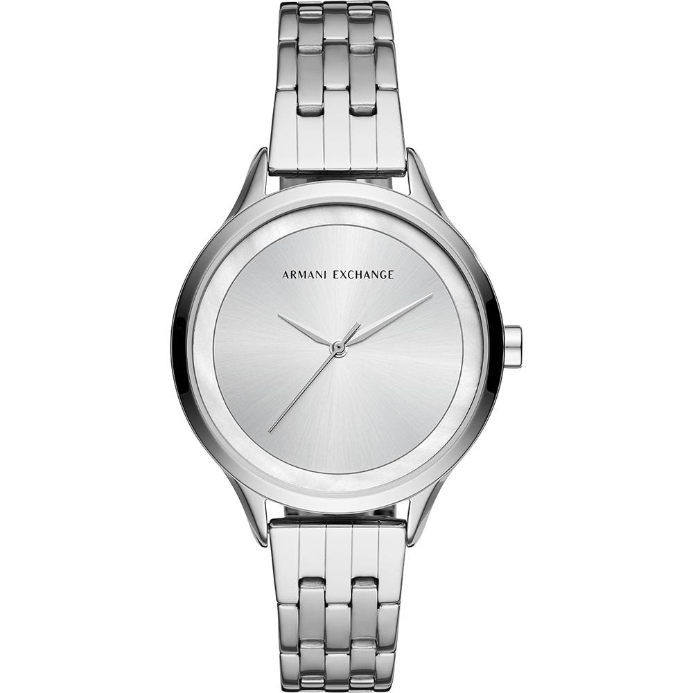66d42974e98 Relógio Armani Exchange X Mulheres AX5600 Harper • EAN ...