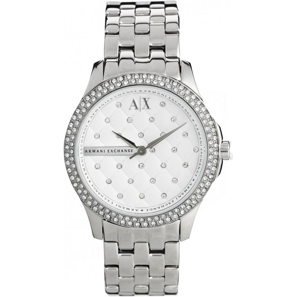 86c13daad01 Relógio Armani Exchange AX5215 Lady Hampton • EAN  4053858096974 ...