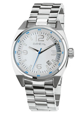 TW1408 Master 40mm Silver Gents watch with date