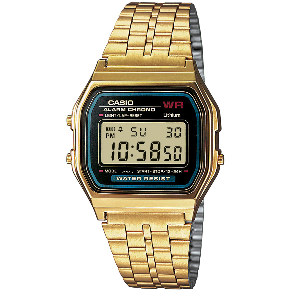 5f285aa240b Casio Relógios online • Envio rápido em Relogios.pt