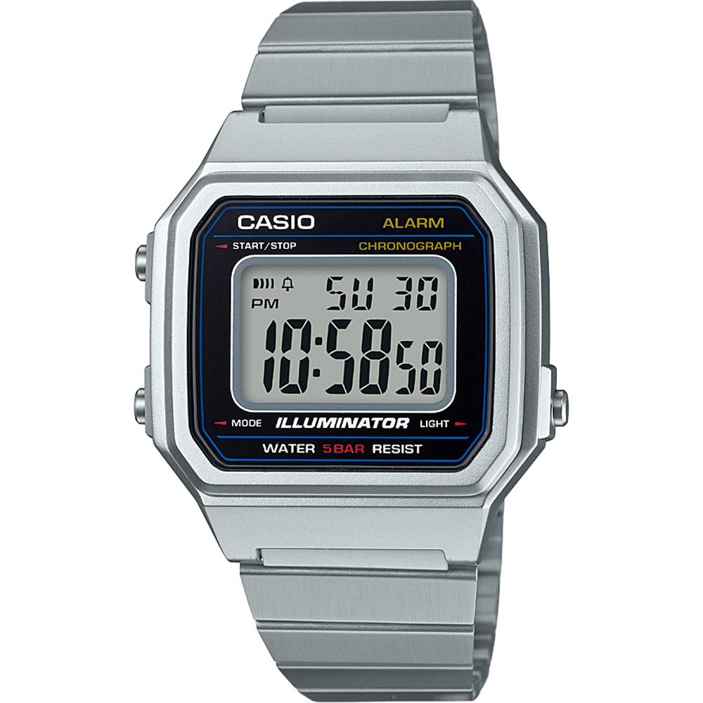 3bf635f491a Casio Mulheres Relógios online • Envio rápido em Relogios.pt