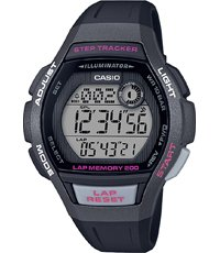 LWS-2000H-1AVEF CASIO Collection Women 38.2mm