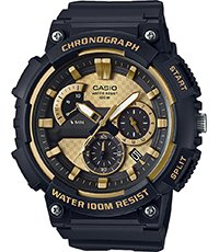 MCW-200H-9AVEF Chrono Sport 53.5mm