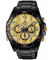 Casio Edifice EFR-534ZBK-9AV