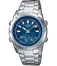 Casio Edifice EFA-118D-2AV