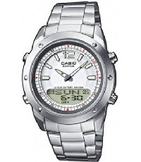 Casio Edifice EFA-118D-7AV