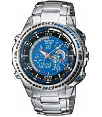 Casio Edifice EFA-121D-2AV