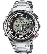 Casio Edifice EFA-121D-7AV