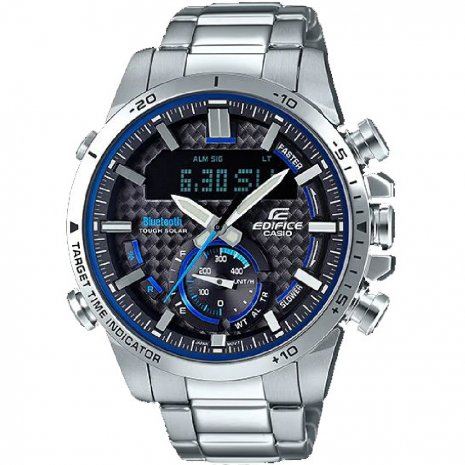Casio Edifice Bluetooth Connected relógio