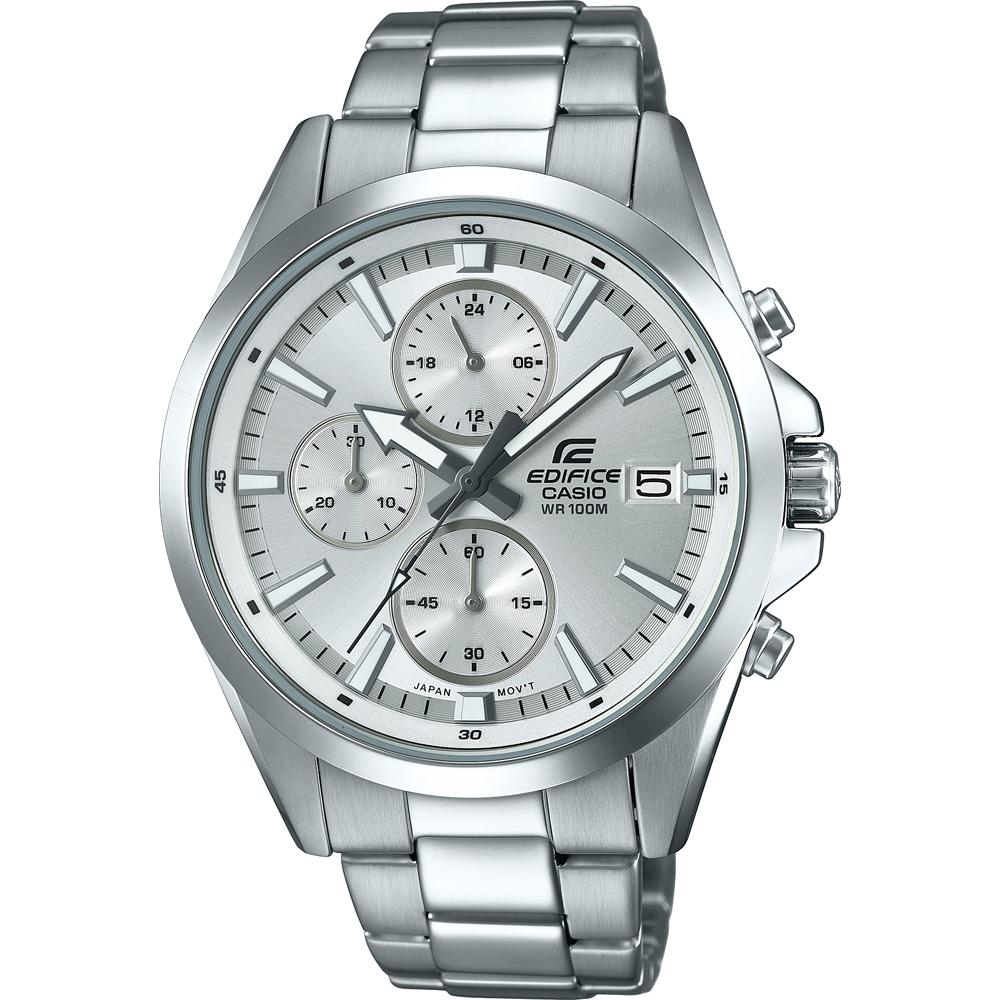 199dfc3115b Relógio Casio Edifice EFV-560D-7AVUEF EFV-560 • EAN  4549526193354 ...