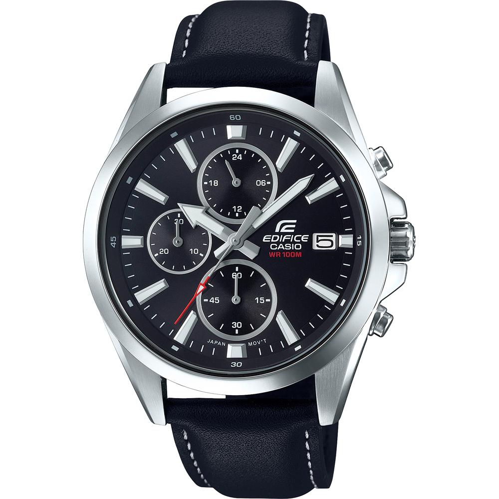 fd99549db4d Relógio Casio Edifice EFV-560L-1AVUEF EFV-560 • EAN  4549526193293 ...