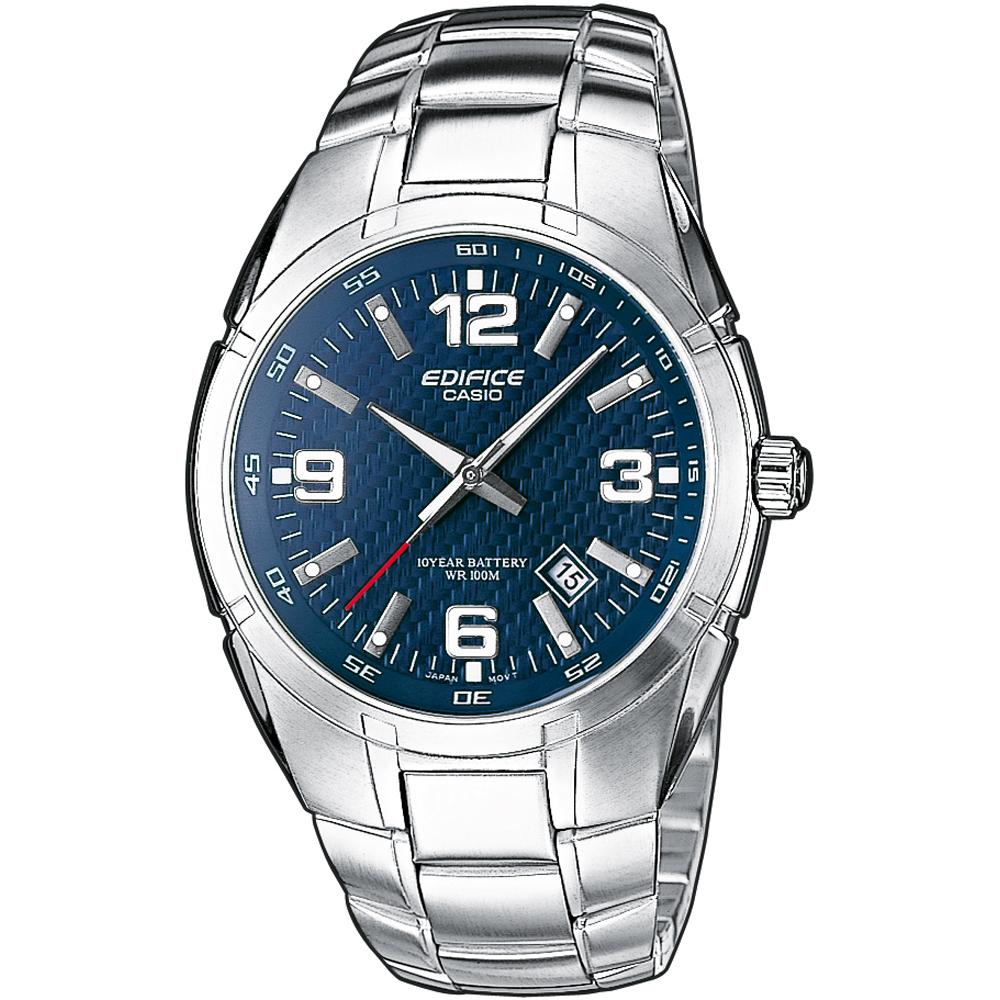 21c2dbebb5f Relógio Casio Edifice EF-125D-2AVEF • EAN  4971850866749 • Relogios.pt