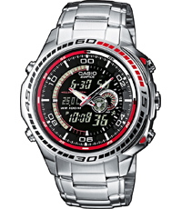 Casio Edifice EFA-121D-1AV