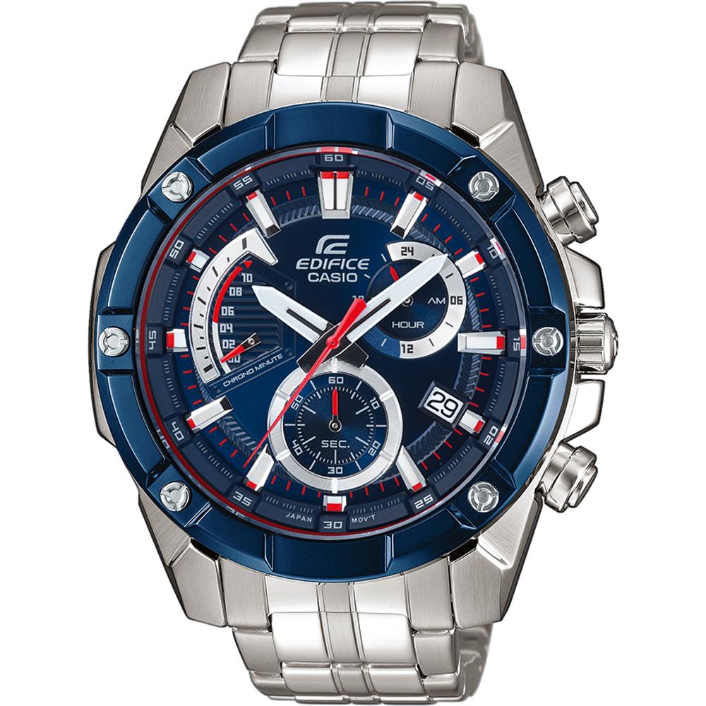 e5dab51c133 Relógio Casio Edifice EFR-559TR-2AER Toro Rosso • EAN  4549526190537 ...