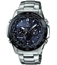Casio Edifice EQW-T1010DB-1A