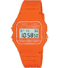 Casio F-91WC-4A2