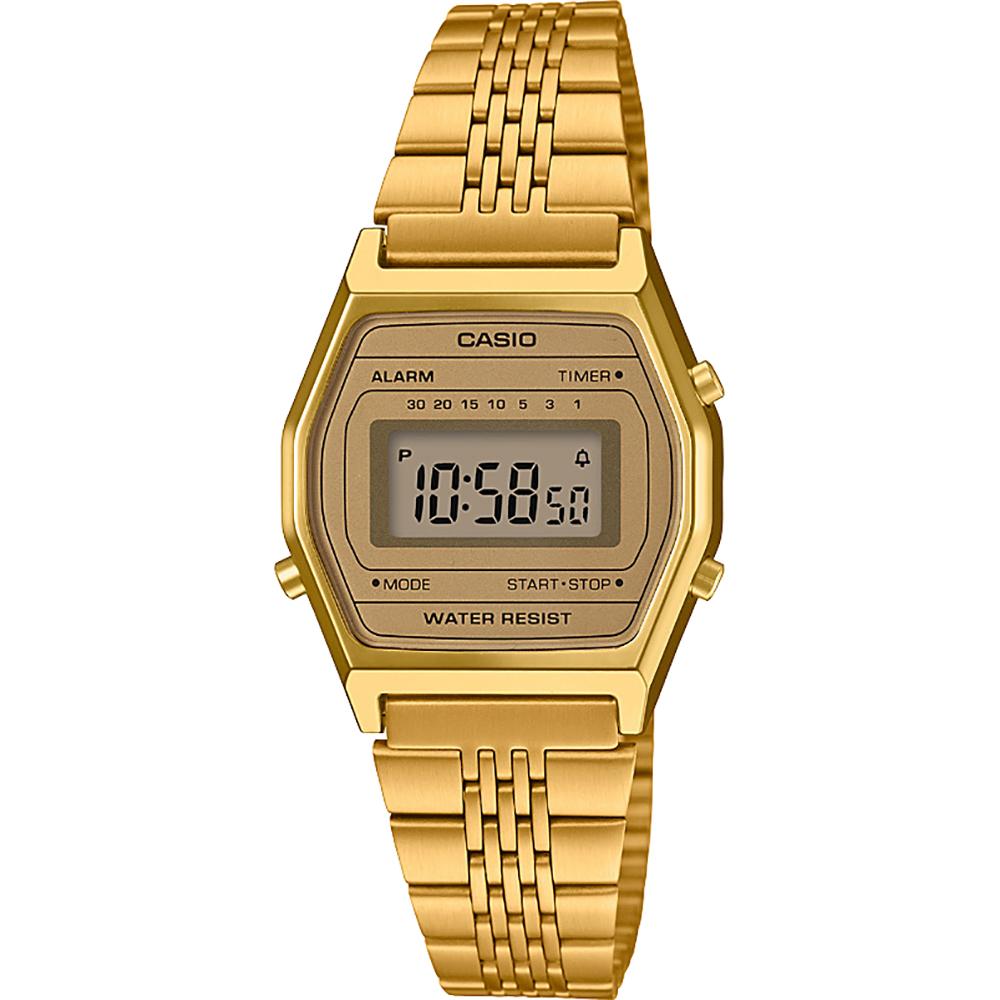 51c852b2180 Relógio Casio Retro Digital LA690WEGA-9EF • EAN  4549526194979 ...