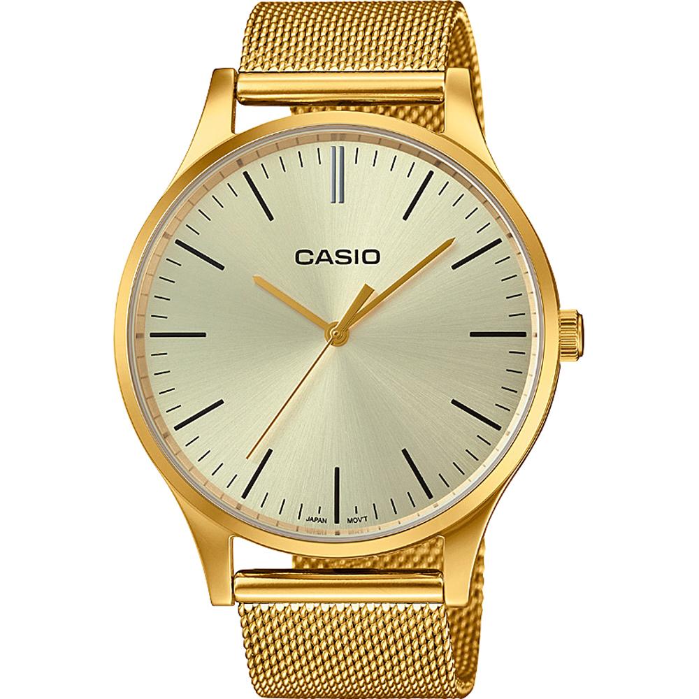 182279a0ca9 Relógio Casio Retro Analog LTP-E140G-9AEF • EAN  4549526162312 ...