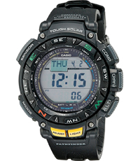 Casio PAG-240-1CR