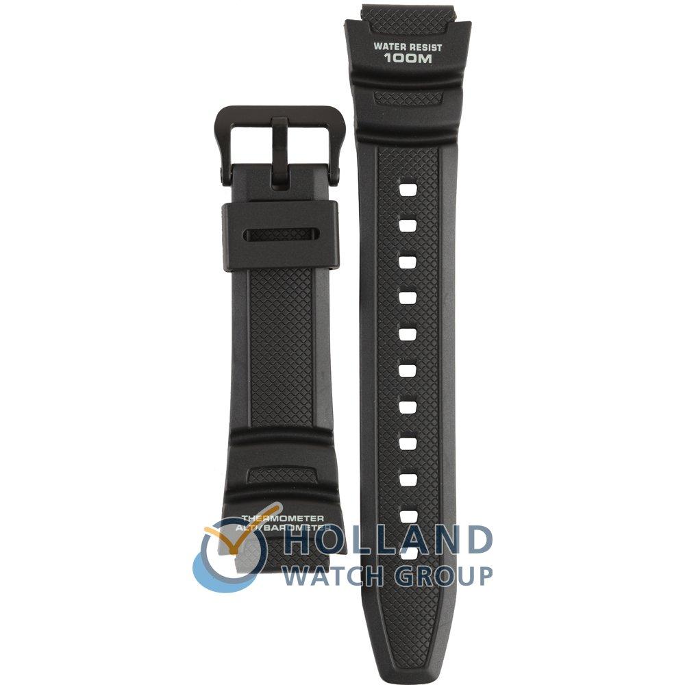 8bb42c249d0 Bracelete Casio 10360816 • Revendedor oficial • Relogios.pt