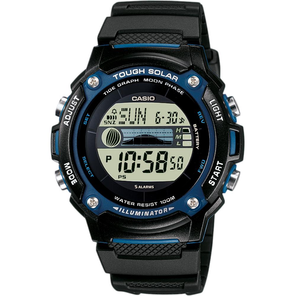 a6f511996e1 Relógio Casio Desportivo W-S210H-1AVEF • EAN  4971850474043 ...