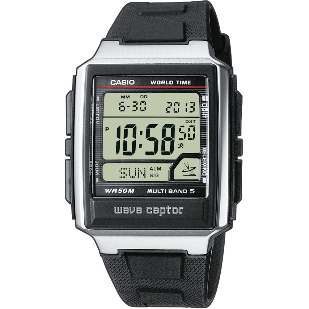 8d79f97ca1c3 Casio Controlado Radio Relógios online • Envio rápido em Relogios.pt