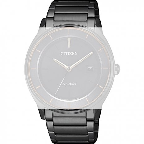 Citizen 59-S07106 Bracelete