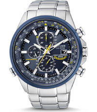 AT8020-54L Promaster Sky - Blue Angels 43mm