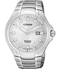 b3884b4f52a Relógio Citizen Titânio BM7430-89E • EAN  4974374277398 • Relogios.pt