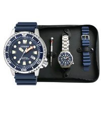 BN0151-17LM Promaster Sea Gift Set 44mm