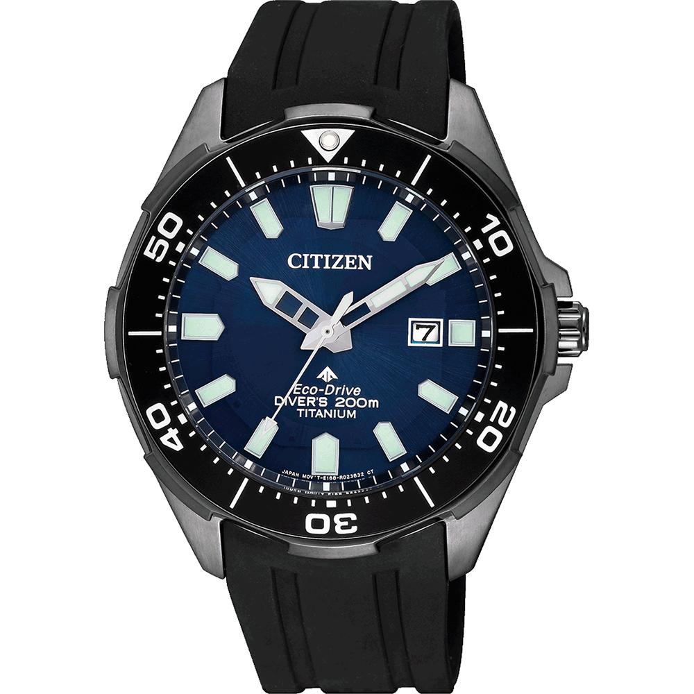 66c930590bd Relógio Citizen Promaster BN0205-10L • EAN  4974374277435 • Relogios.pt