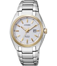 a1889cd1f1b Relógio Citizen Titânio EW2470-87A • EAN  4974374268778 • Relogios.pt