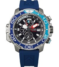 BJ2169-08E Promaster Marine Aqualand 47mm