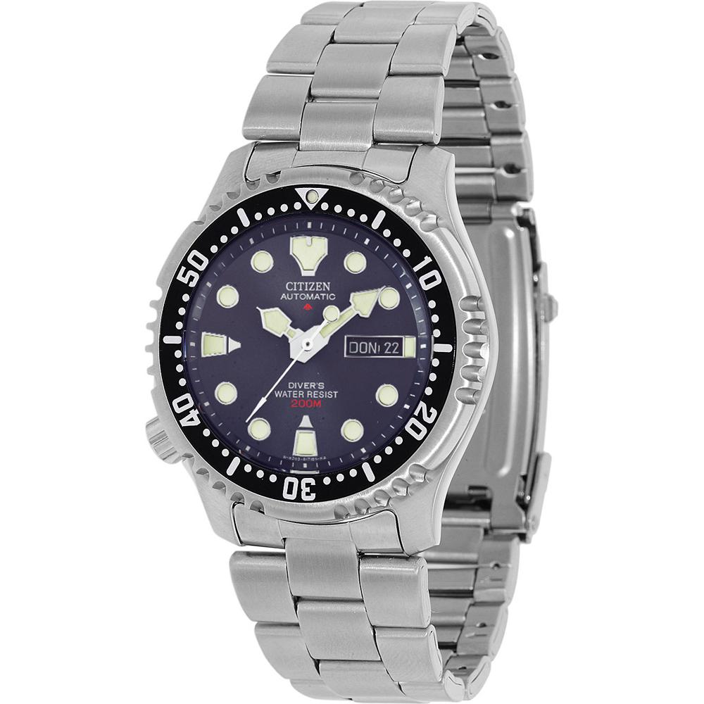 e44ca3e013a Relógio Citizen Promaster NY0040-17LEM Promaster Sea Gift Set • EAN ...
