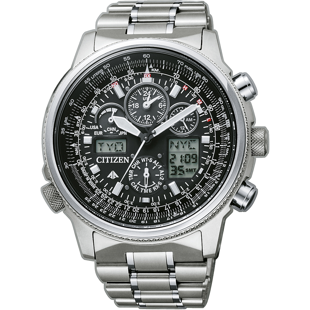 2ebd94c31e0 Relógio Citizen Promaster JY8020-52E • EAN  4974374215918 • Relogios.pt