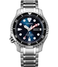 NY0100-50ME Super Titanium Promaster Sea 42mm