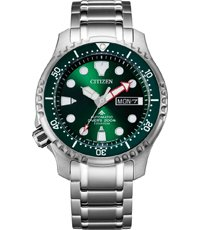 NY0100-50XE Super Titanium Promaster Sea 42mm