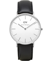 DW00100053 Classic Sheffield 36mm